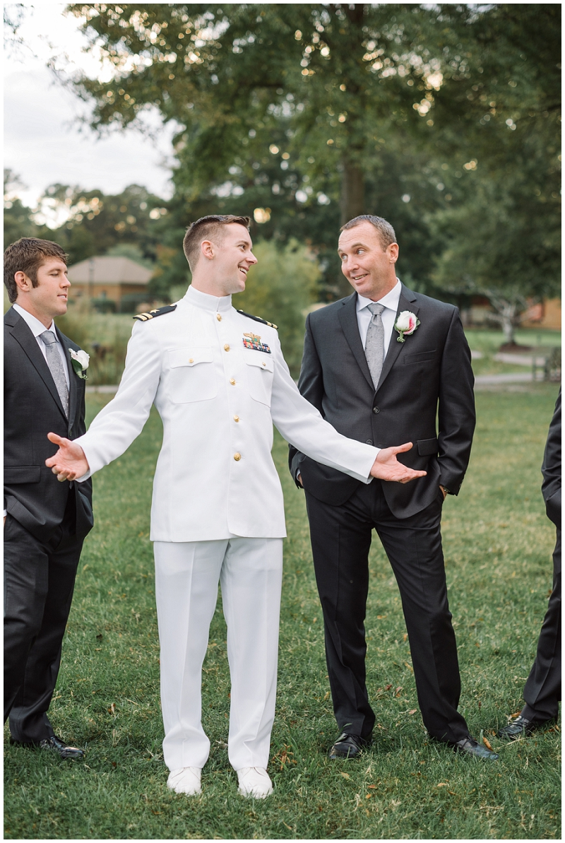 Founder's Inn Fall Military Gray Wedding (34).jpg
