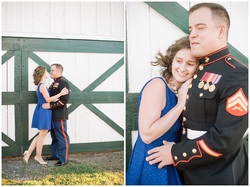 Vintage Military Train and Swing Engagement Photos Rocky Mount VA (5).jpg