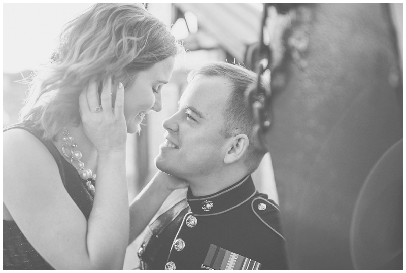 Vintage Military Train and Swing Engagement Photos Rocky Mount VA (13).jpg