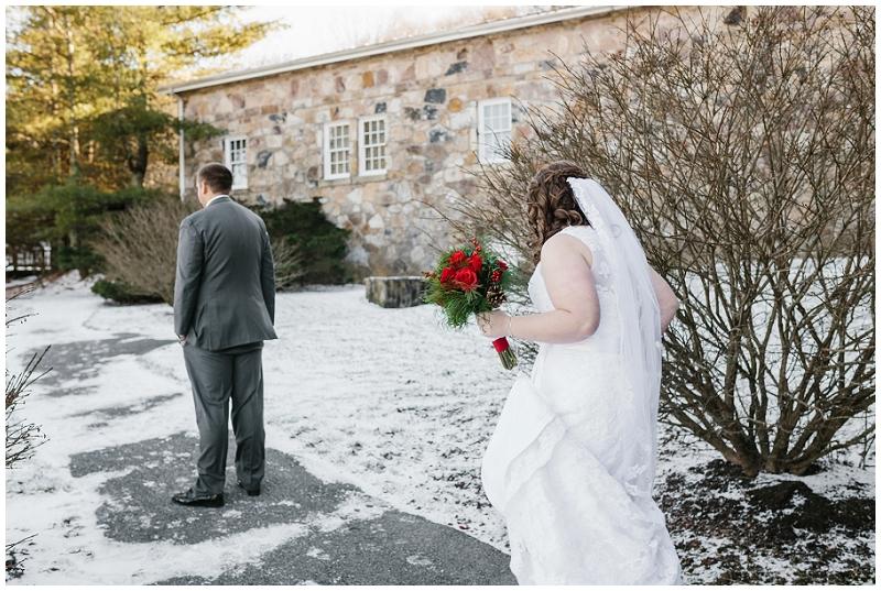 Snowy Christmas Winter Wedding Mountain Lake Lodge (18).jpg