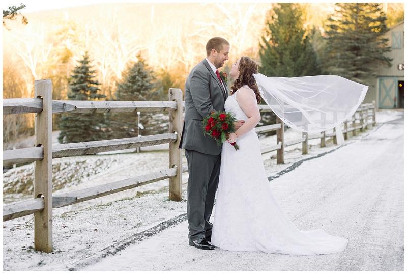 Snowy Christmas Winter Wedding Mountain Lake Lodge (40).jpg