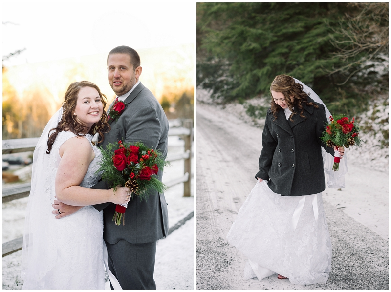Snowy Christmas Winter Wedding Mountain Lake Lodge (43).jpg