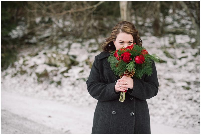 Snowy Christmas Winter Wedding Mountain Lake Lodge (48).jpg