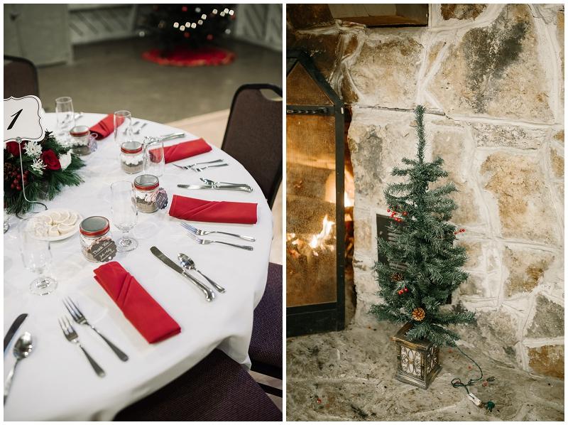 Snowy Christmas Winter Wedding Mountain Lake Lodge (54).jpg