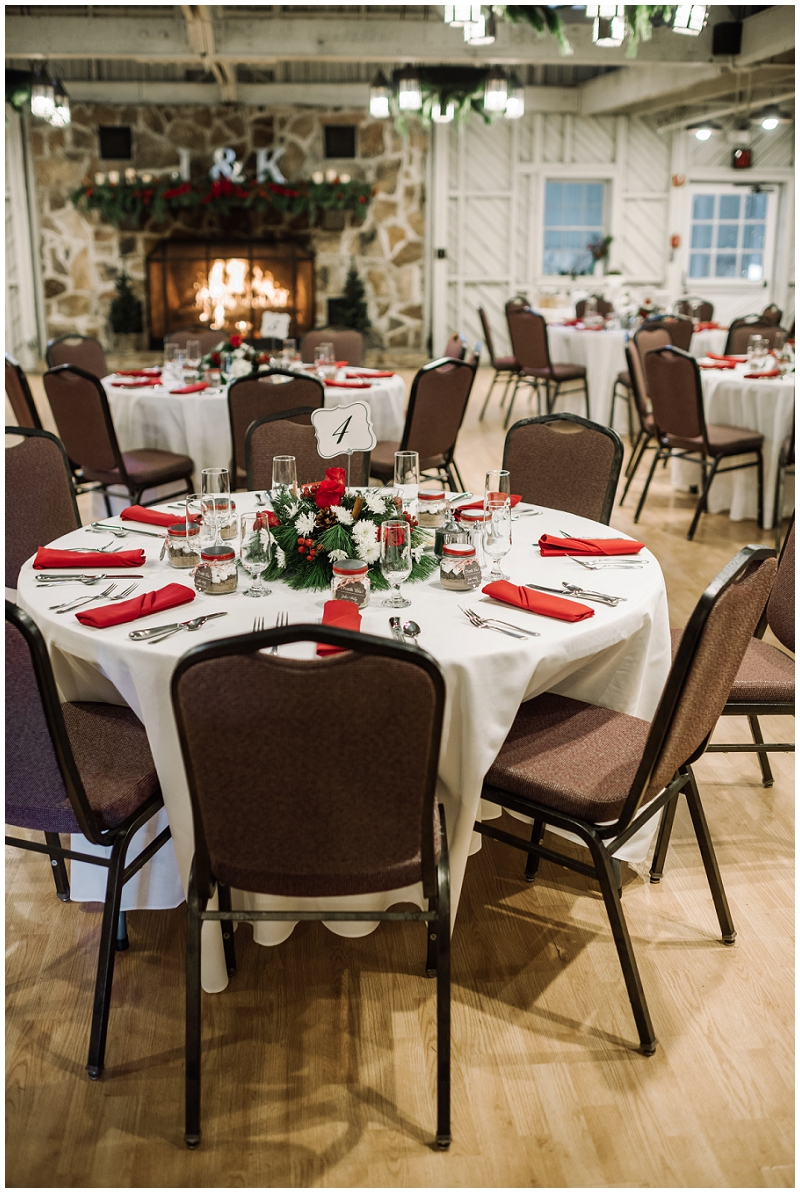 Snowy Christmas Winter Wedding Mountain Lake Lodge (53).jpg