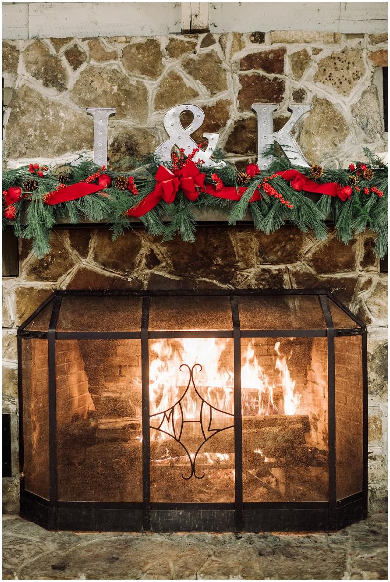 Snowy Christmas Winter Wedding Mountain Lake Lodge (55).jpg