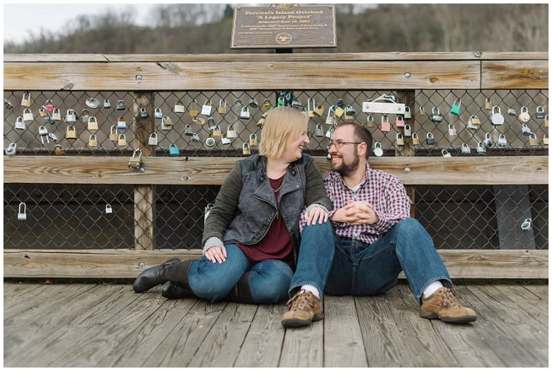 Downtown Lynchburg Winter Engagement Photo (1).jpg