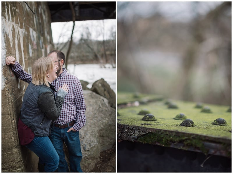 Downtown Lynchburg Winter Engagement Photo (5).jpg