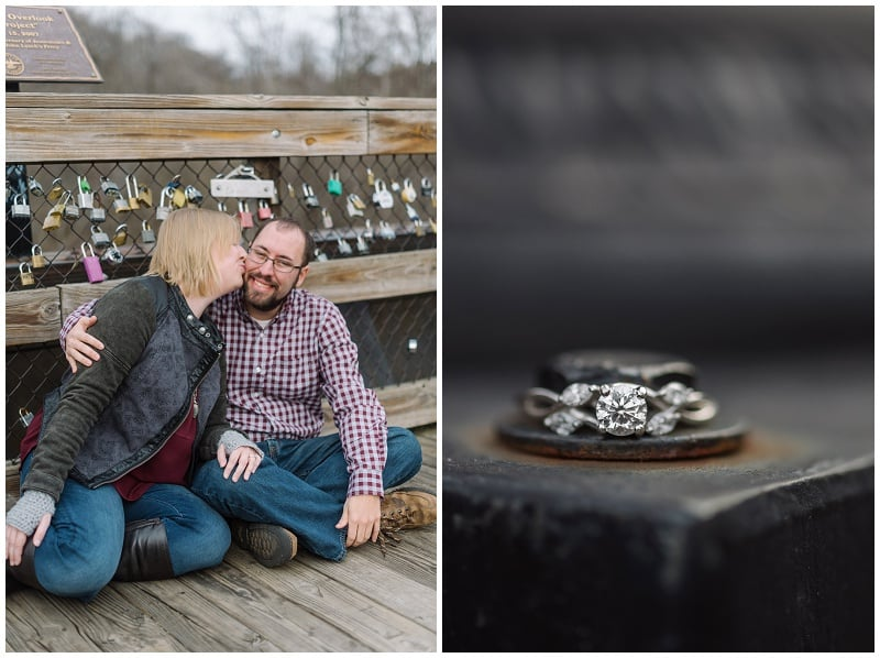 Downtown Lynchburg Winter Engagement Photo (8).jpg