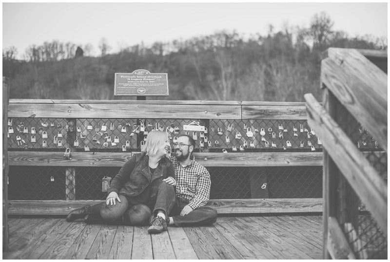 Downtown Lynchburg Winter Engagement Photo (9).jpg