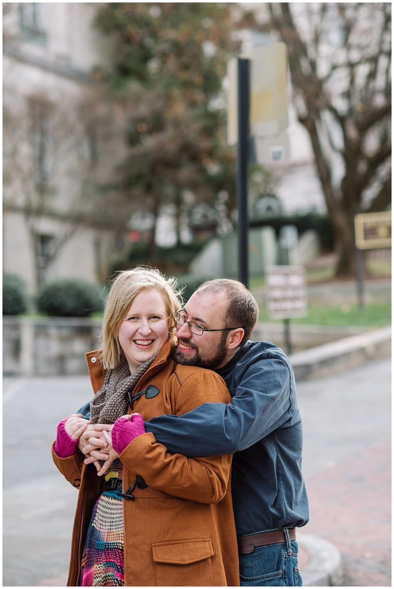 Downtown Lynchburg Winter Engagement Photo (17).jpg