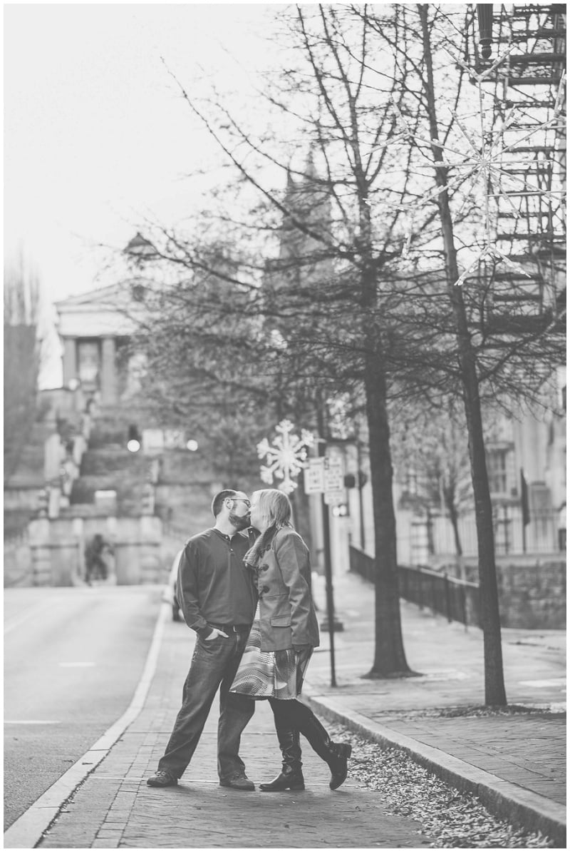 Downtown Lynchburg Winter Engagement Photo (21).jpg
