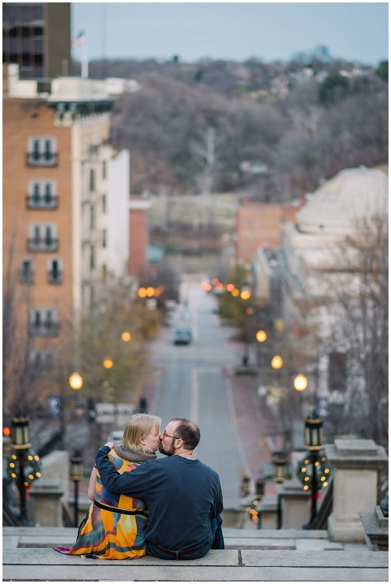 Downtown Lynchburg Winter Engagement Photo (24).jpg