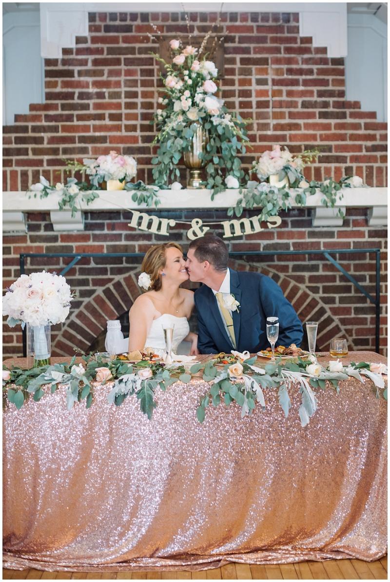 Planter's Club Suffolk VA Gold and Blush Wedding (75).jpg