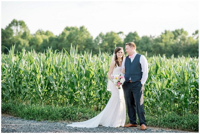 Posing for Wedding Couple | Bride and Groom Portraits