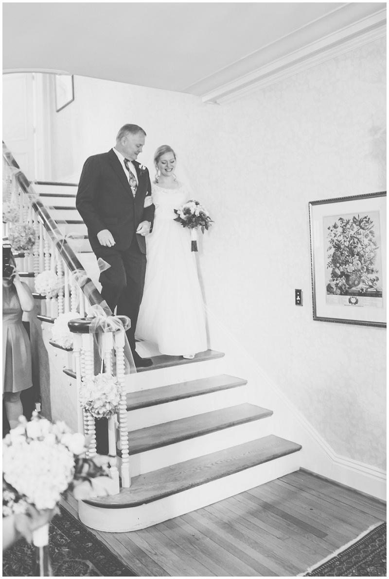 Hornsby House Inn Rainy Hurricane Wedding (16).jpg