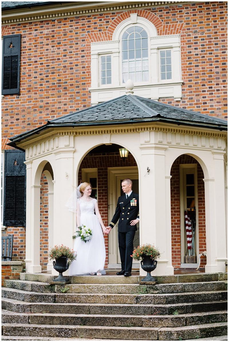 Hornsby House Inn Rainy Hurricane Wedding (27).jpg