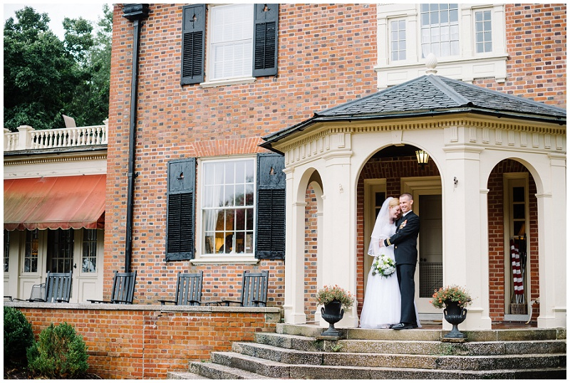 Hornsby House Inn Rainy Hurricane Wedding (29).jpg