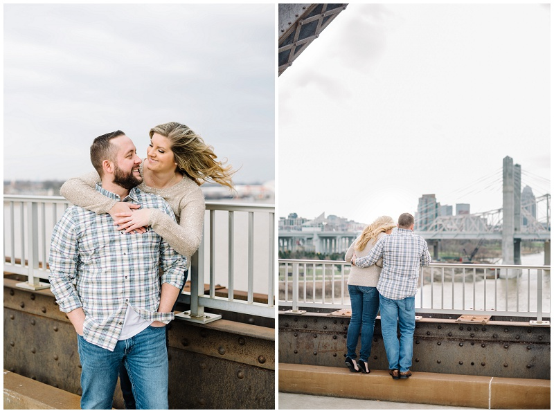 Louisville Downtown Engagement Photos at Joe Ley Antiques (2).jpg