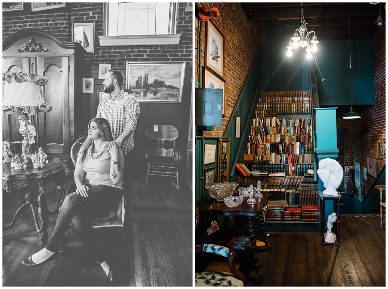 Louisville Downtown Engagement Photos at Joe Ley Antiques (18).jpg
