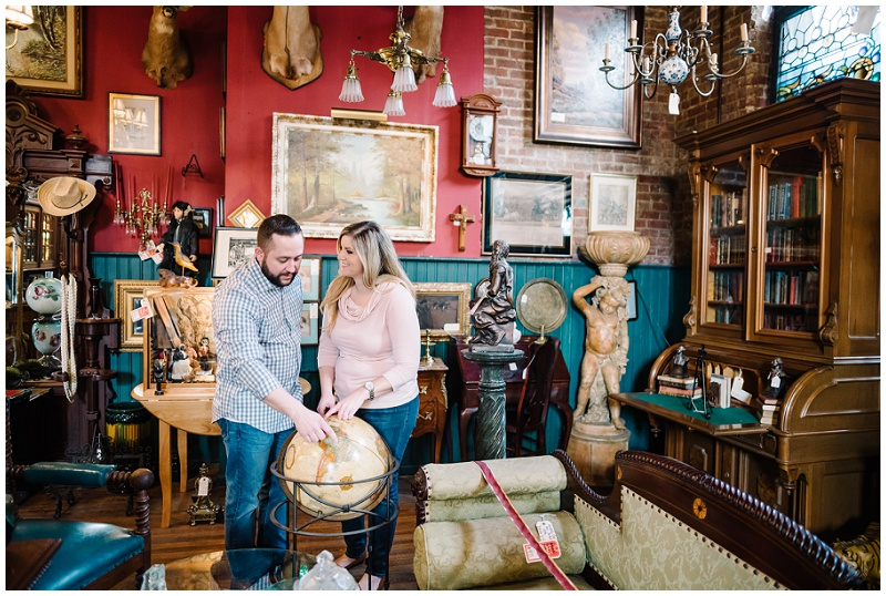 Louisville Downtown Engagement Photos at Joe Ley Antiques (21).jpg