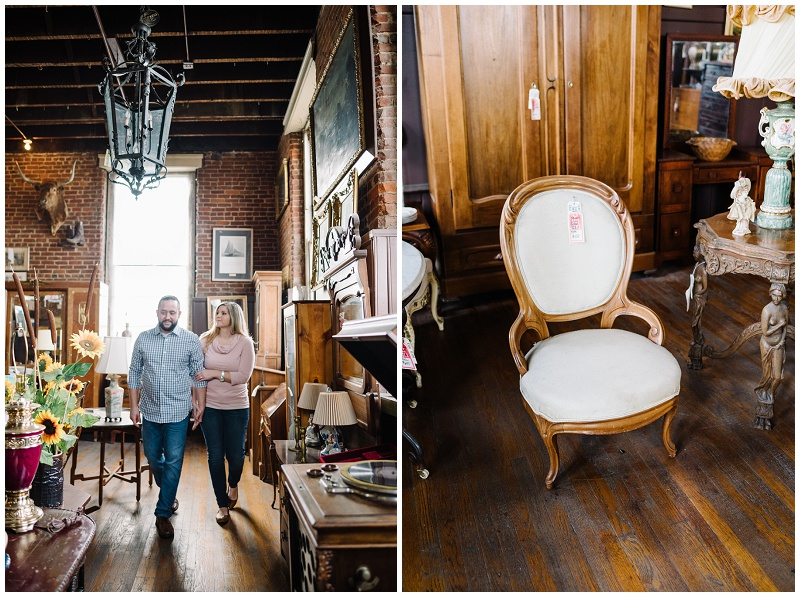 Louisville Downtown Engagement Photos at Joe Ley Antiques (22).jpg