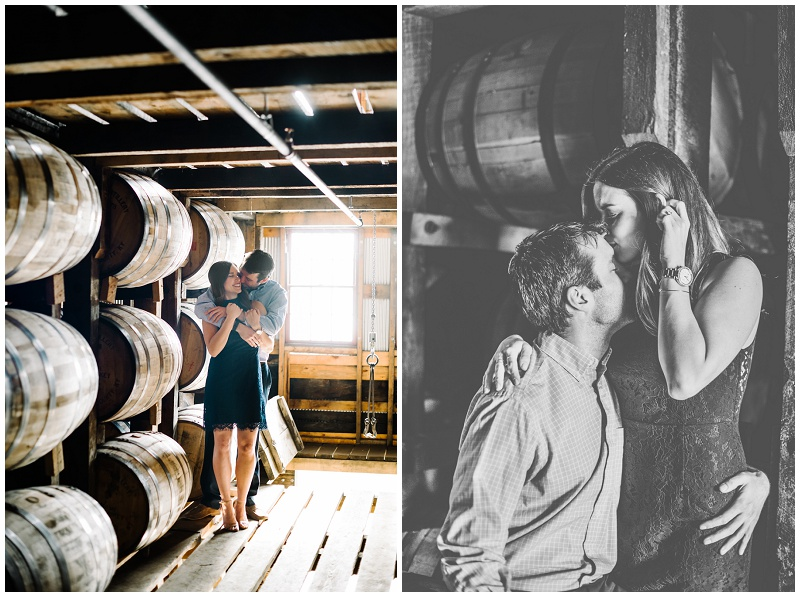 Willett Distillery Camp Scene Hammock Engagements (10).jpg