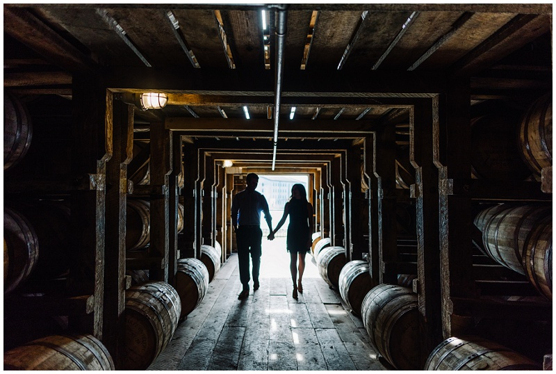 Willett Distillery Camp Scene Hammock Engagements (17).jpg