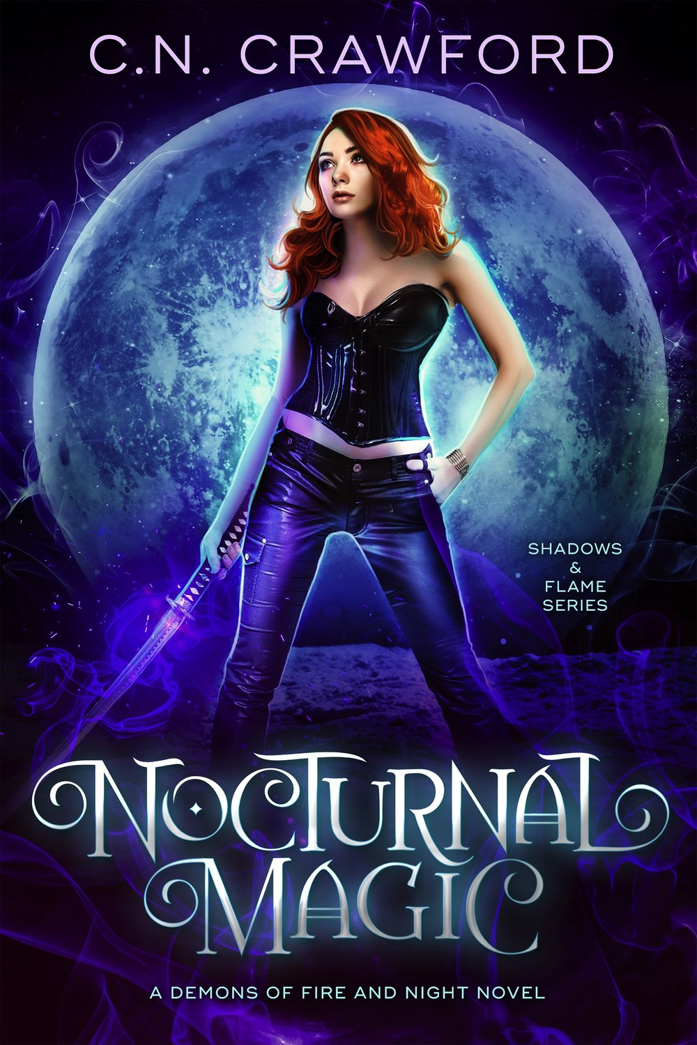 Book 2: Nocturnal Magic