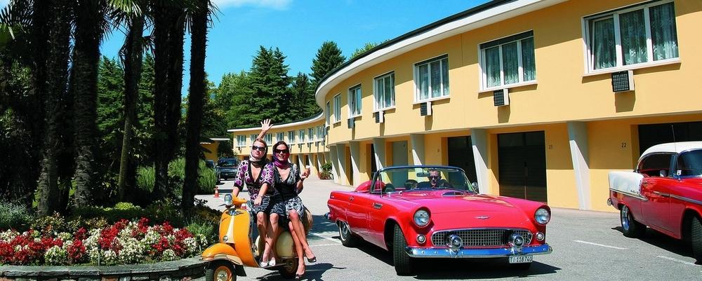 PROJECT :  Hotel Vezia, Lugano  (3* Hotel, 50 Rooms) Vezia- Switzerland   SERVICES : Revenue Management assistance, Staff training