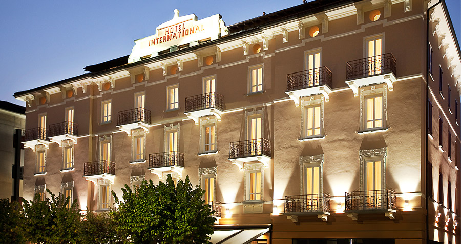 PROGETTO :  Hotel & SPA Internazionale, Bellinzona  - Switzerland (3*Hotel, 71 rooms, conferences rooms)   SERVIZI : Sales & Marketing assistance, meeting rooms sales strategy, concurrent study
