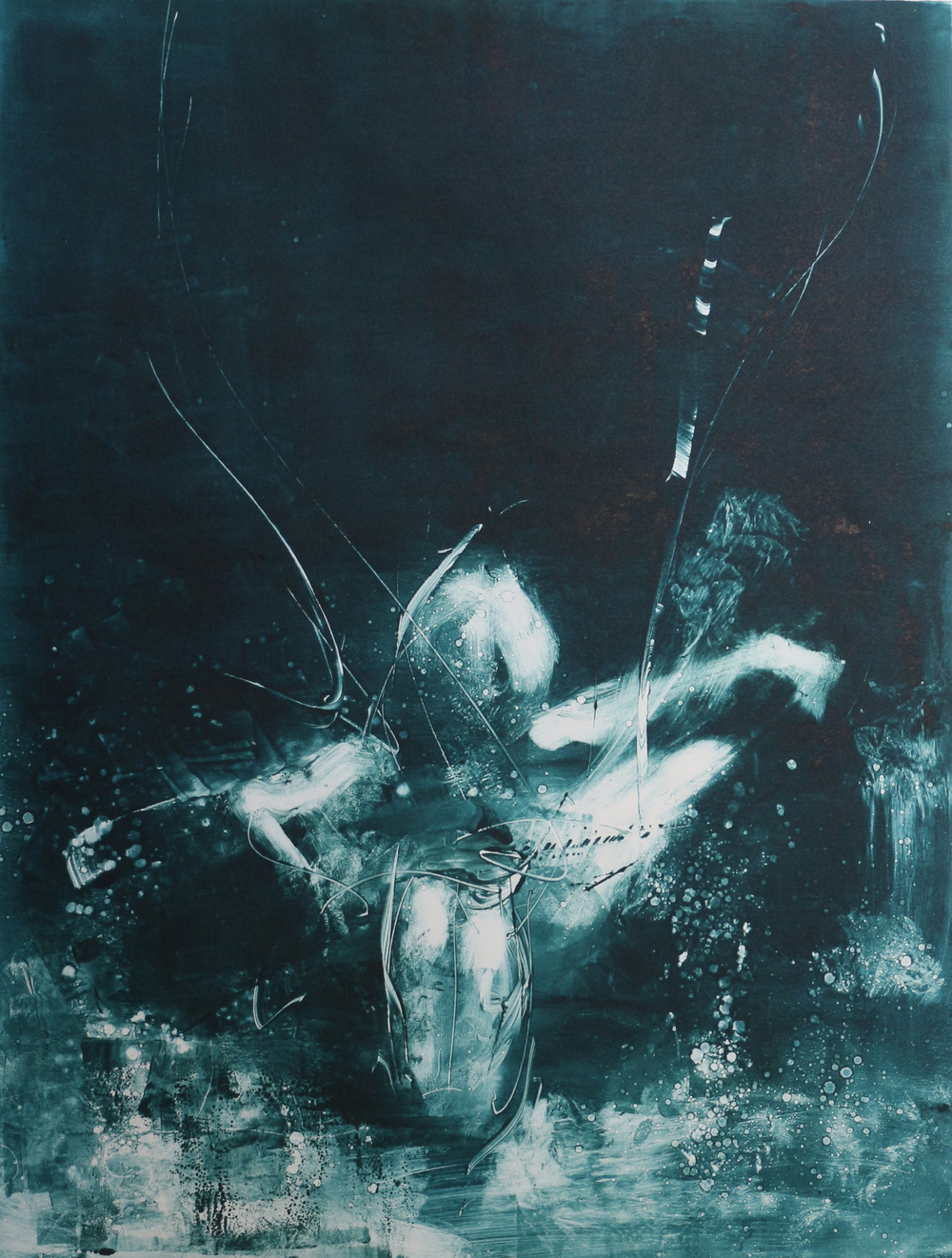 Dance 4 - Monotype