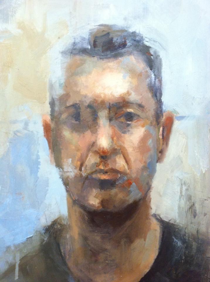 Self, 2013 (Detail)