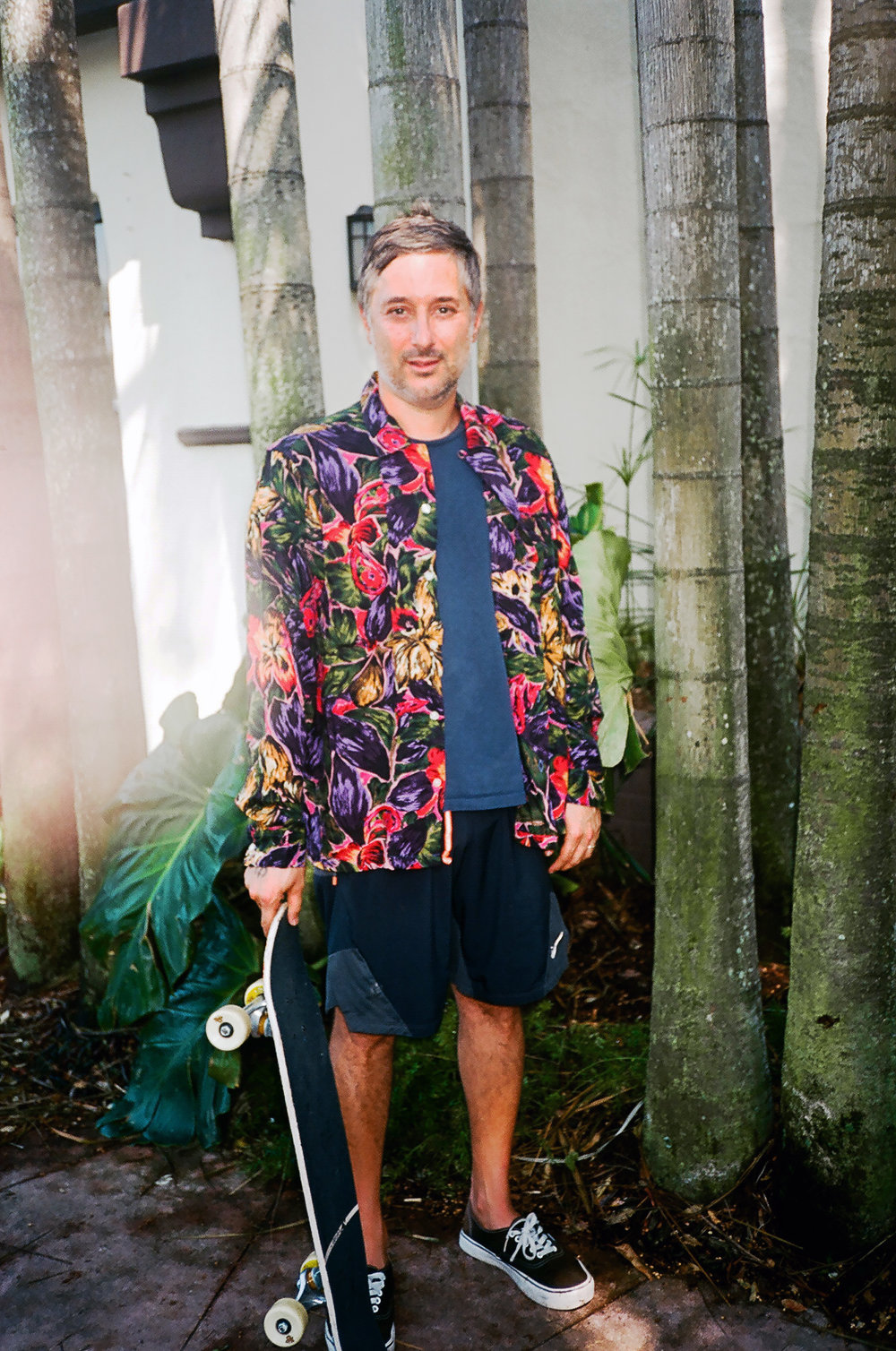 Harmony Korine for Les InRocks