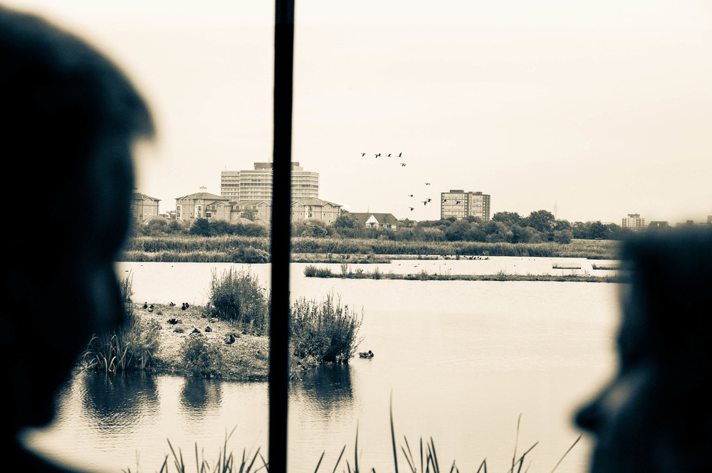 Check out Jo and Jontys Wedding Photography at the WWT Wetland Centre