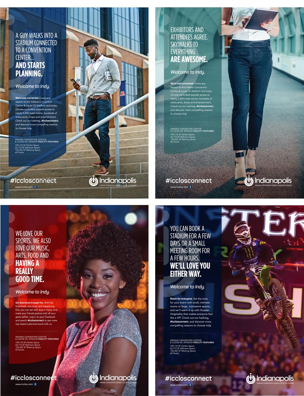 2017 Trade Ad Campaign