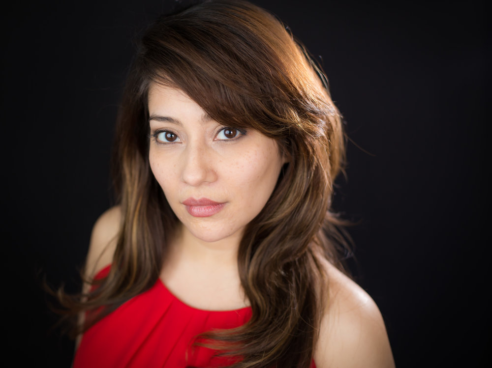 Celeste Muniz-WBC Photo Headshots