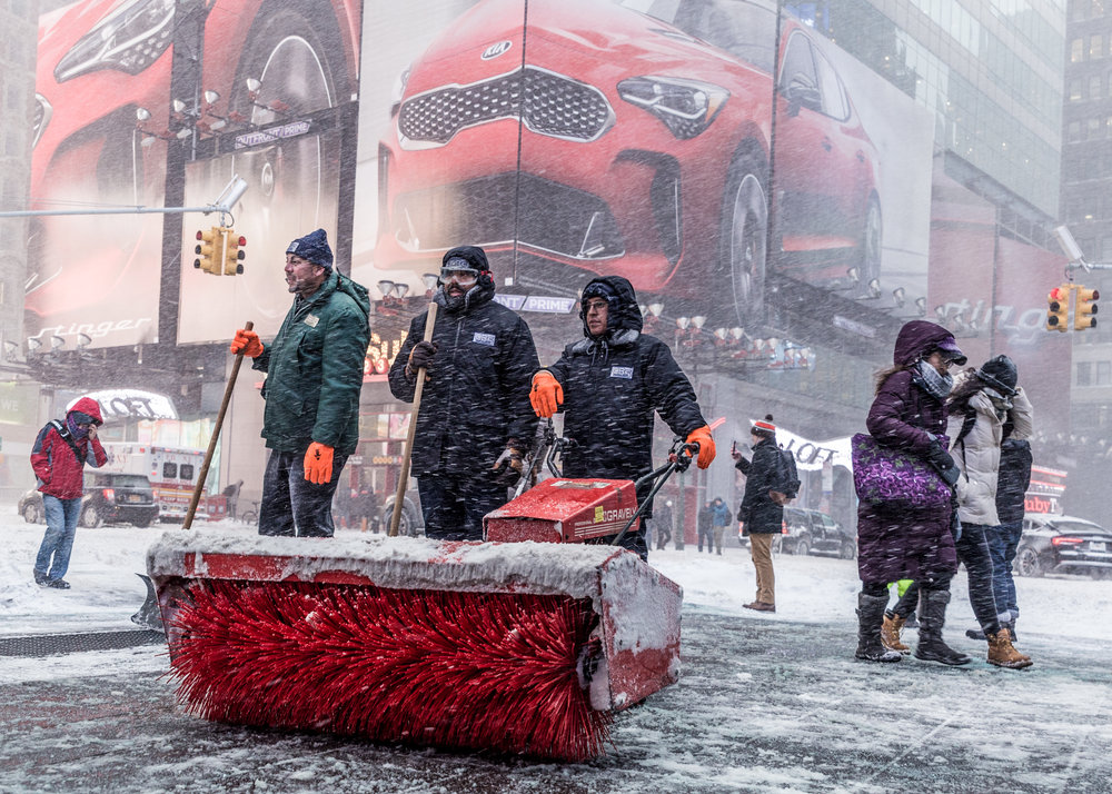 Blizzard 2018-Joe Curry Photography 2018