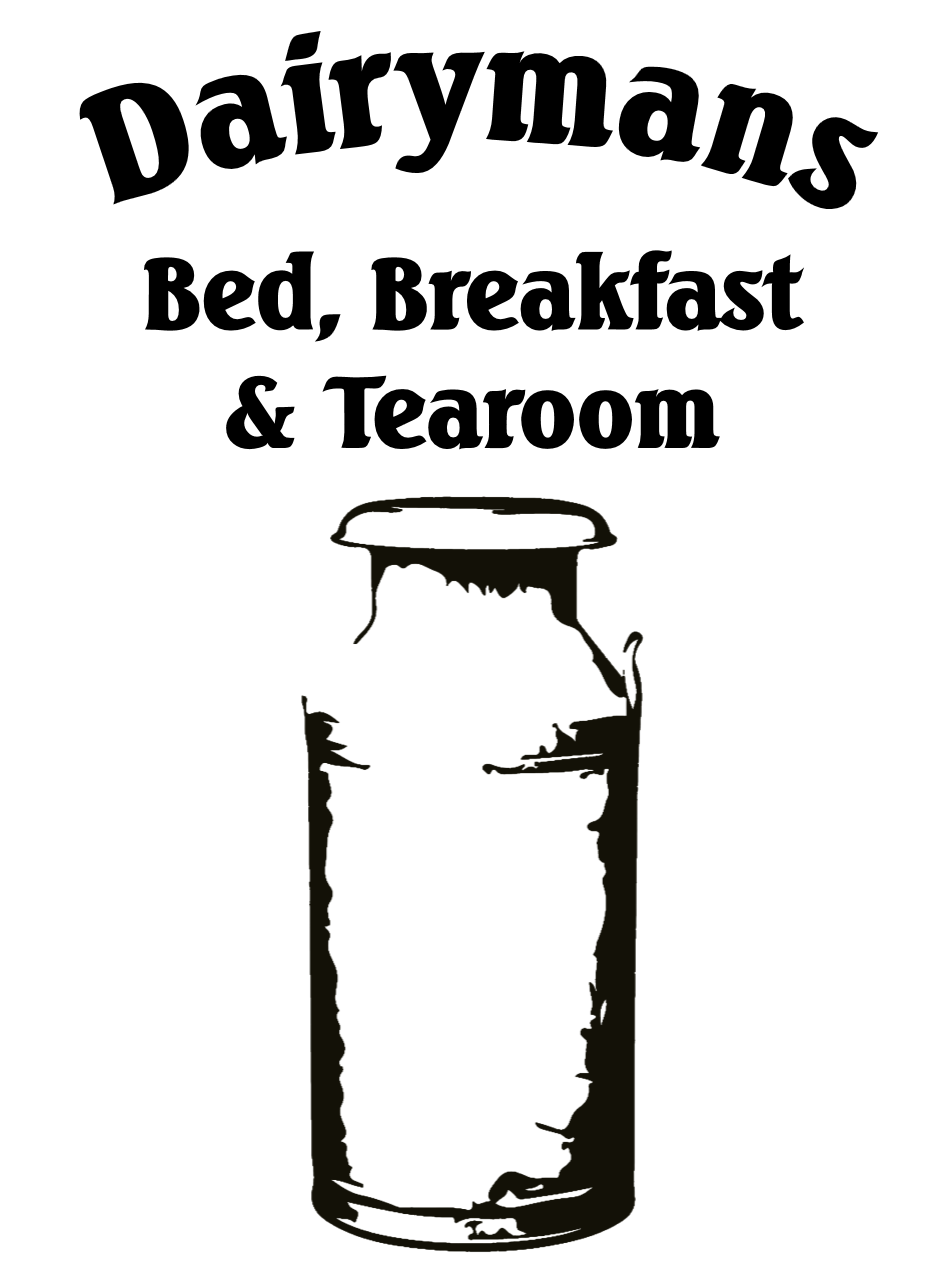 Dairymans Bed,Breakfast & Tearoom