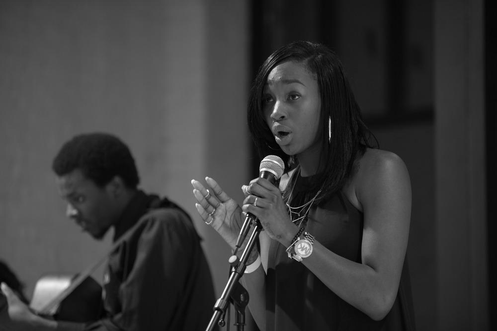 Shaquawna Shawnte | Image by Susan McLaren Photography