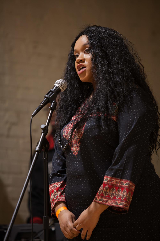 Nakesha Moore | Image by Susan McLaren Photography