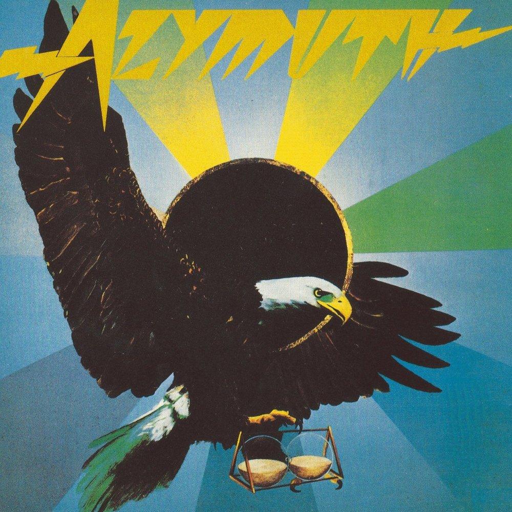 Azymuth – Aguia Nao Come Mosca