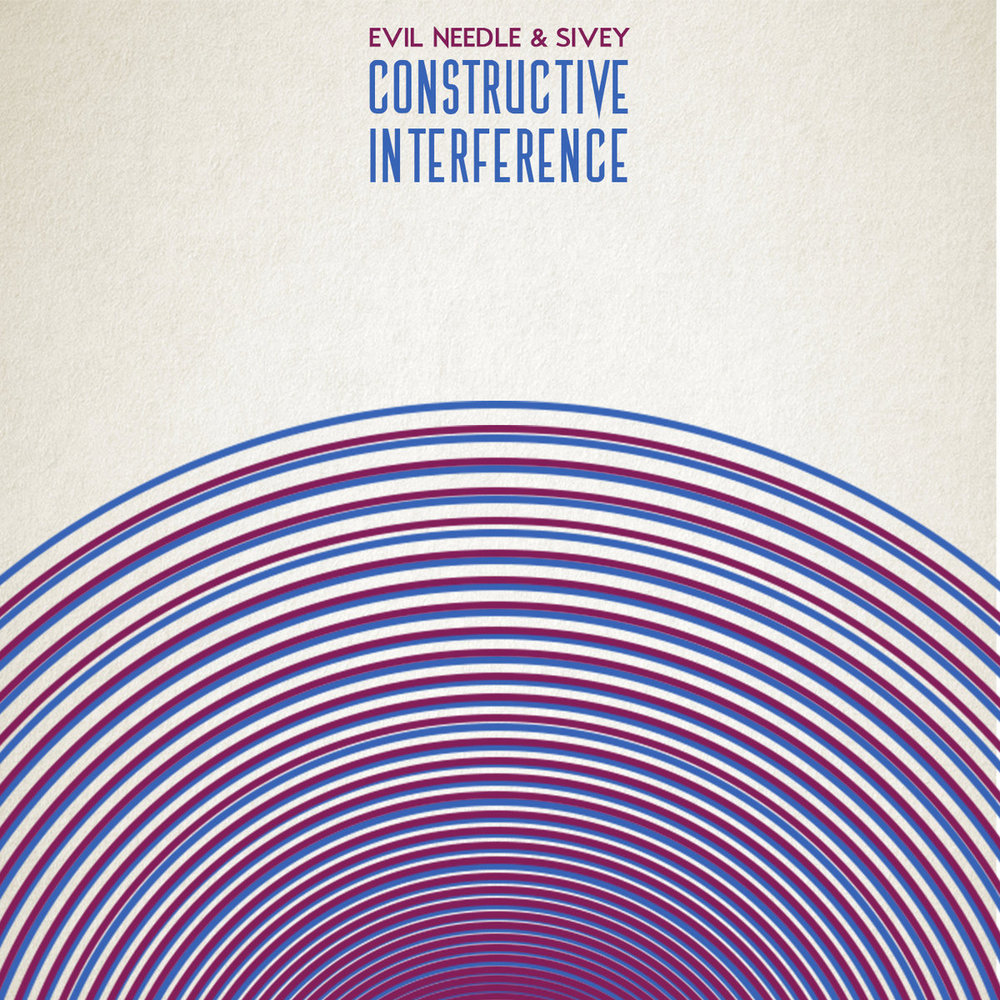 Evil Needle  & Sivey – Constructive Interference
