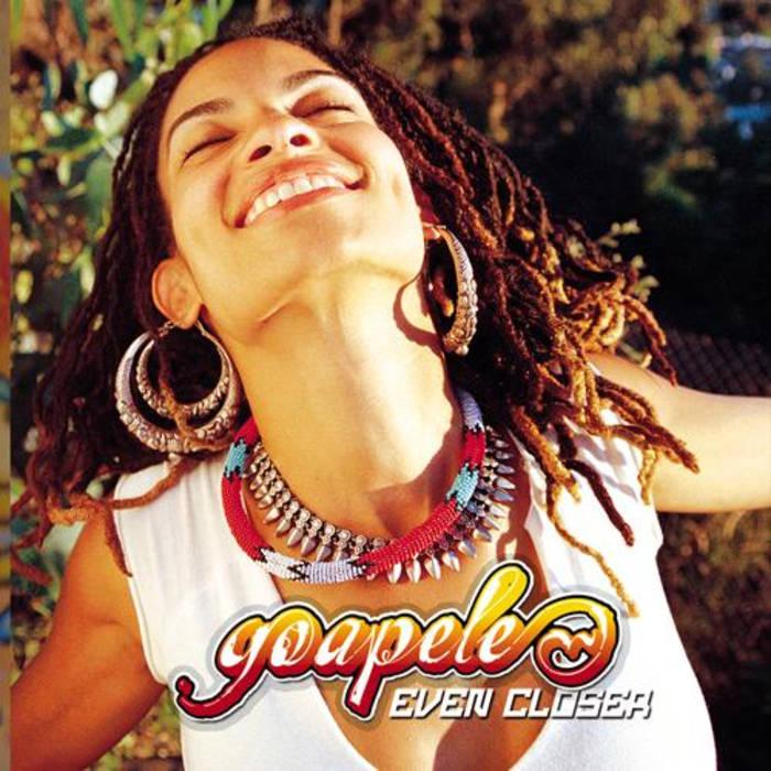 Goapele - Even Closer