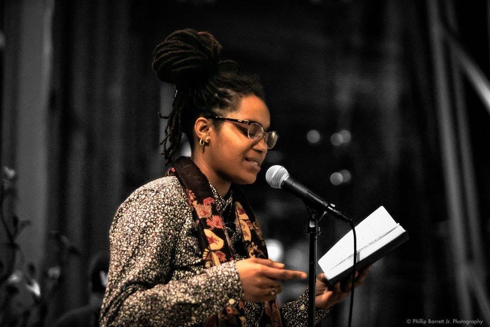 Ashley Rhame - Signature Session Artist