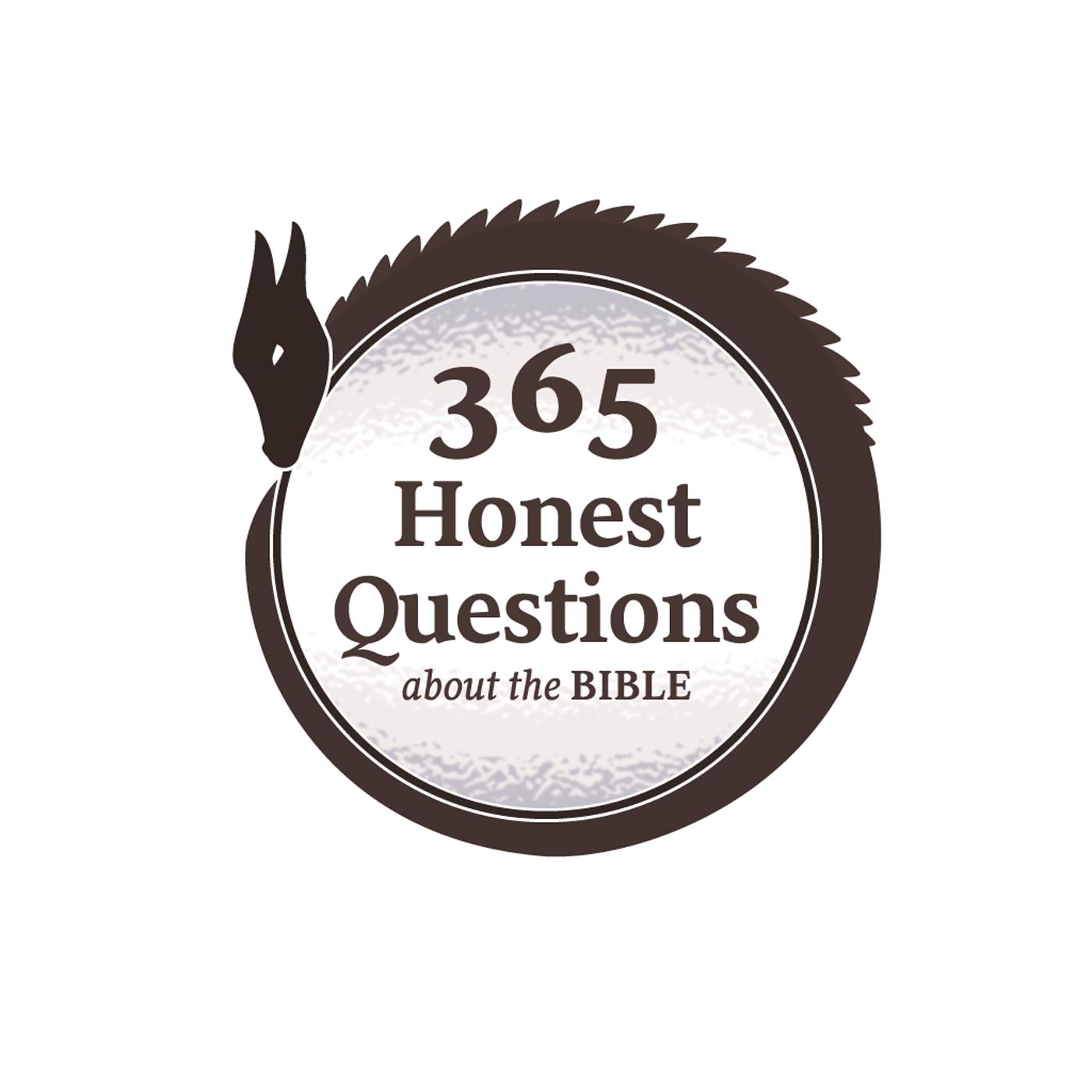 365 Honest Questions