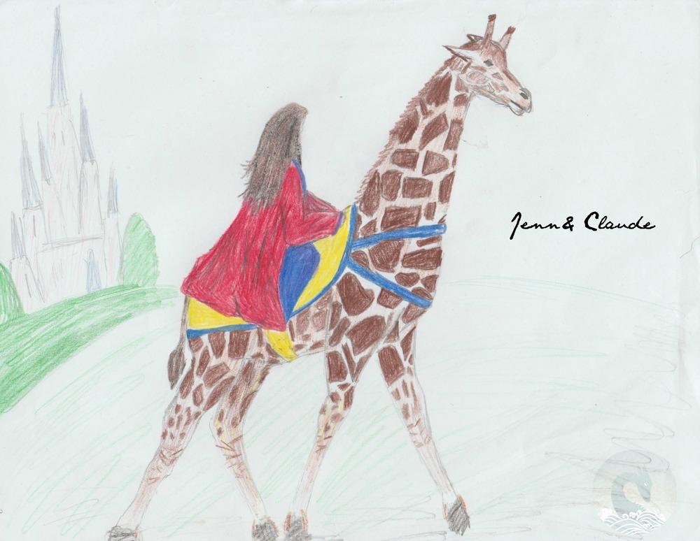 Jenn & Claude