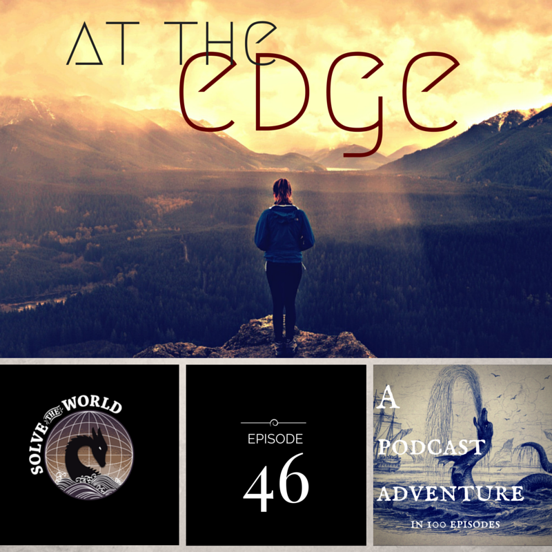at-the-edge