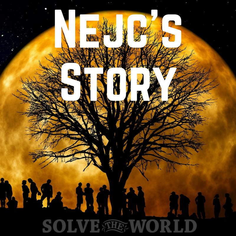 Nejc's Story