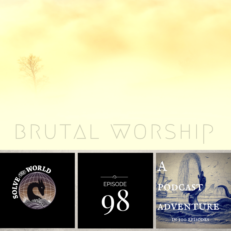 brutal worship